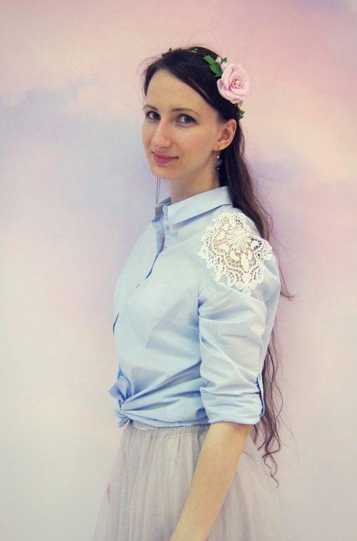 Алина Григорьева