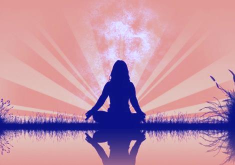 Дыханиеd в хатха йоге