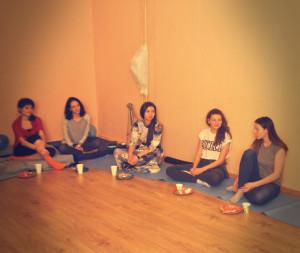 Женский клуб