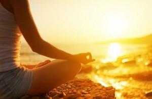 Мантра медитация
